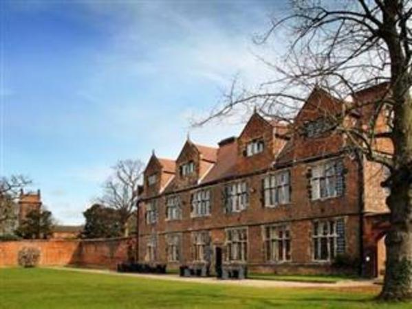 Castle Bromwich Hall Hotel Birmingham
