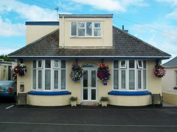 Blue Haven Guest House Newquay