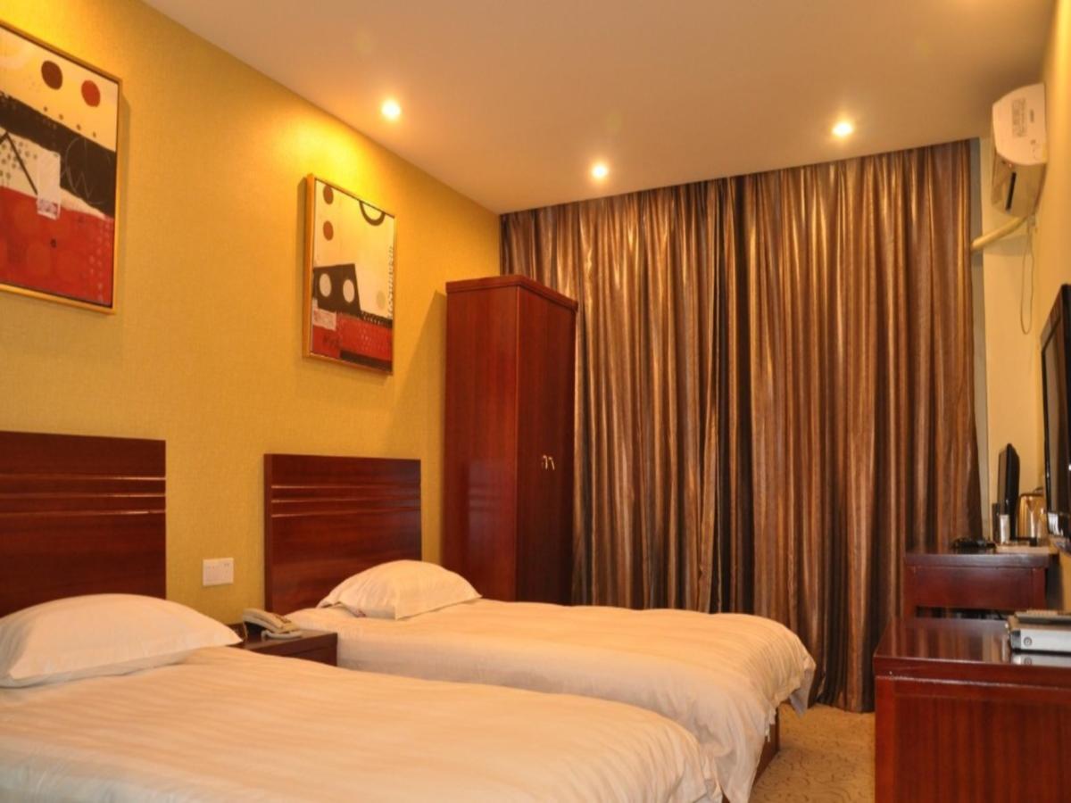 Suzhou Haoge Inn