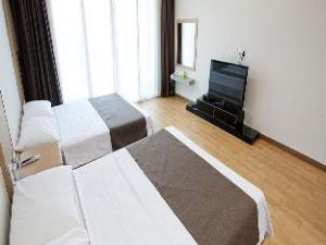 Amoureux Resort Jeju