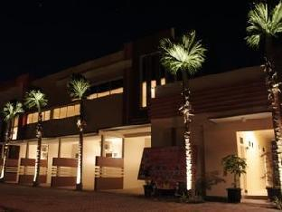 Arowana Hotel