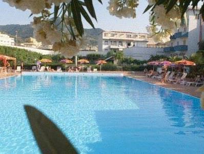 Hotel Club Costa Azzurra