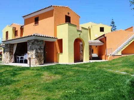 Residence SardegnaSummer Li Mori