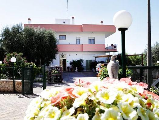BandB Casa Mariangi