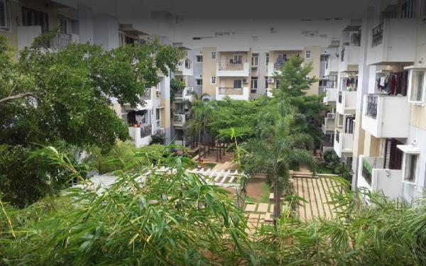 You private Sanctuary , 15 minutes from Airport Chennai