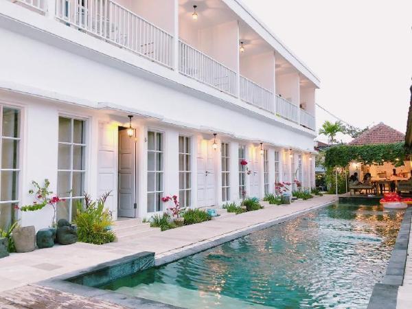 hikari guesthouse Bali