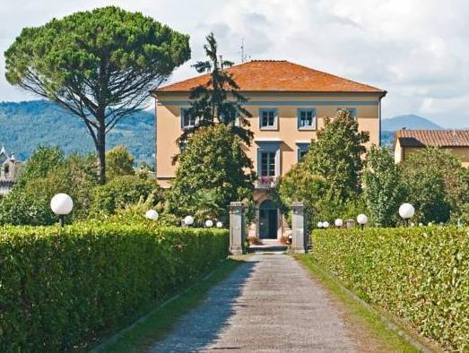 BandB Villa Pardi Lucca
