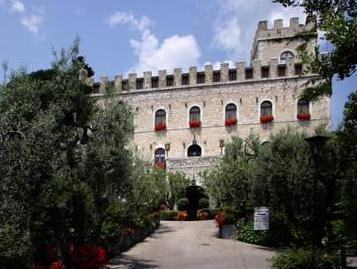 Hotel Castello Miramare