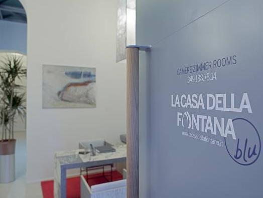 La Casa Della Fontana