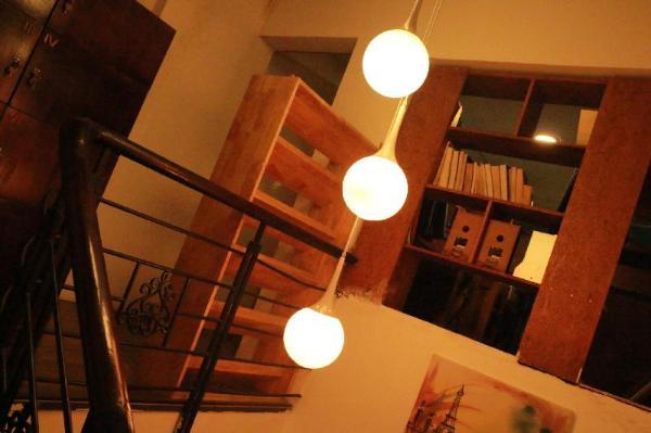 Sofiahouse bar & hostel Ho Chi Minh City