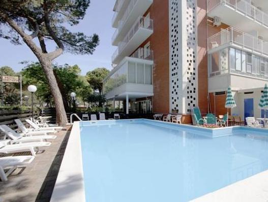 Hotel Ridolfi