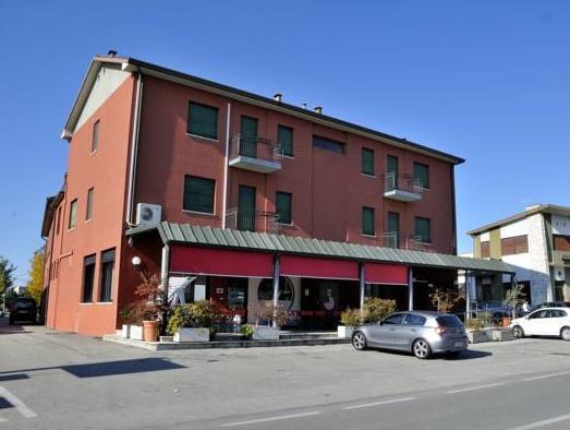 Albergo San Remo