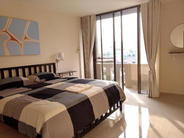 พระราม 9 ขมิ้นเบิร์ดโฮสเทล – Rama9 Kamin Bird Hostel