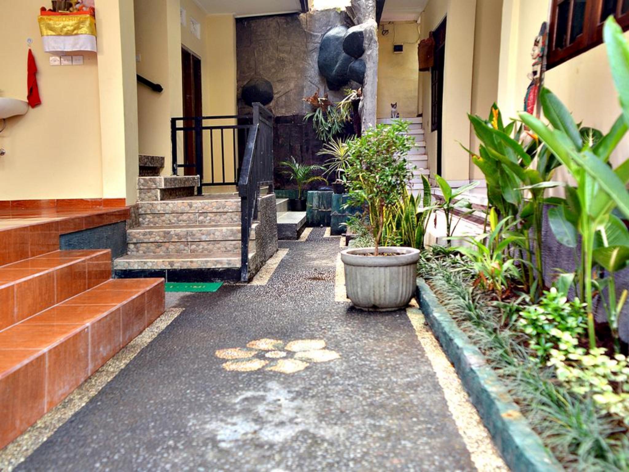 Dewi Sri House