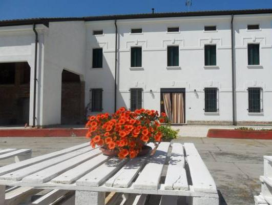 BandB Casa Pascolone