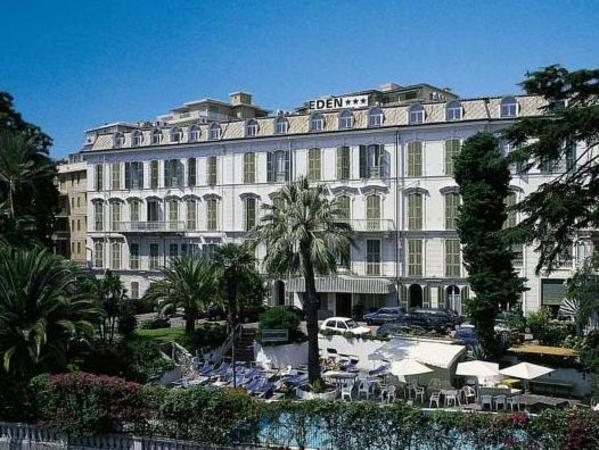 Hotel Eden Sanremo