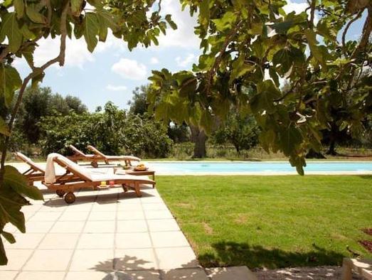 Hotel Resort I Mulicchi