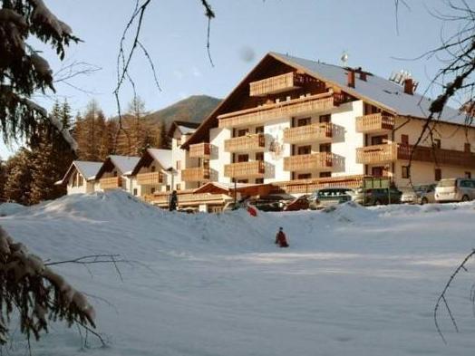Hotel Sole Family Hotel