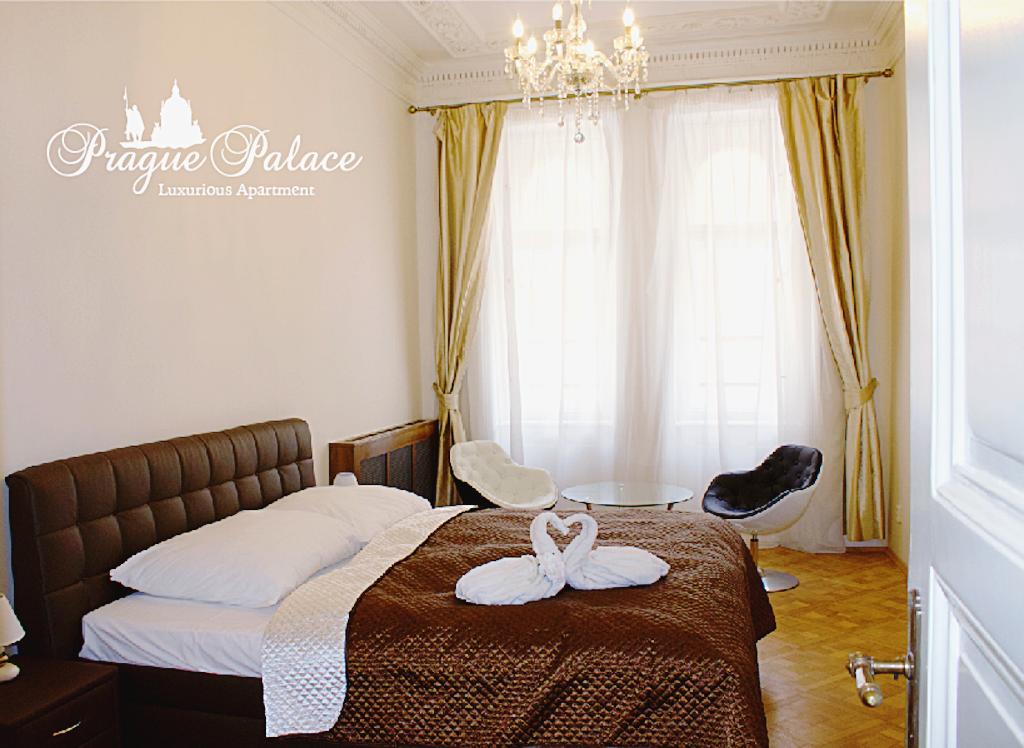 Prague Palace   Luxurious Apartment