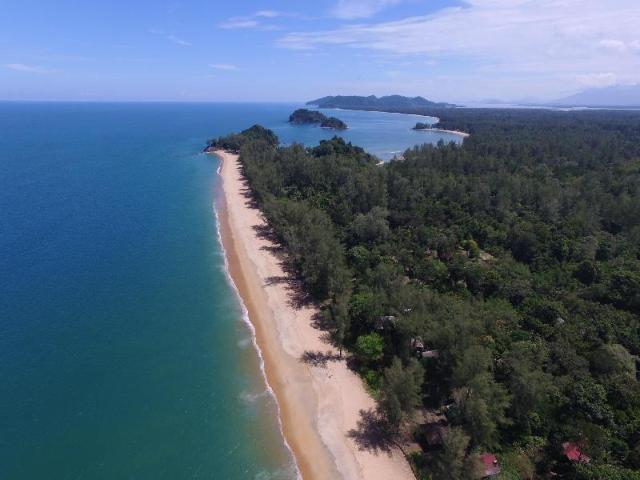 โกลเดน บุดดา บีช รีสอร์ต – Golden Buddha Beach Resort