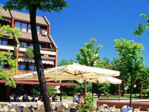Excel Milano 3 Hotel