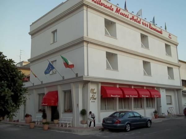 Mucci Hotel