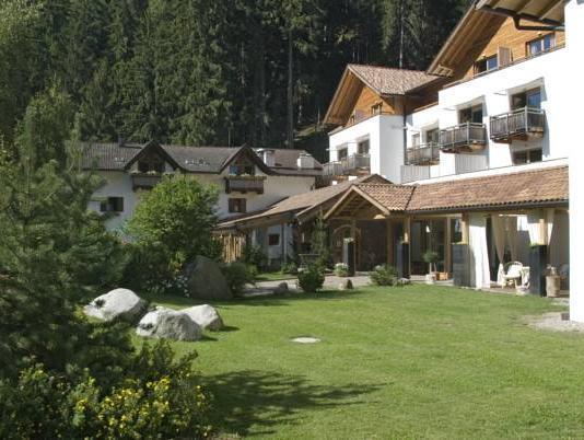 Hotel Bad Schorgau
