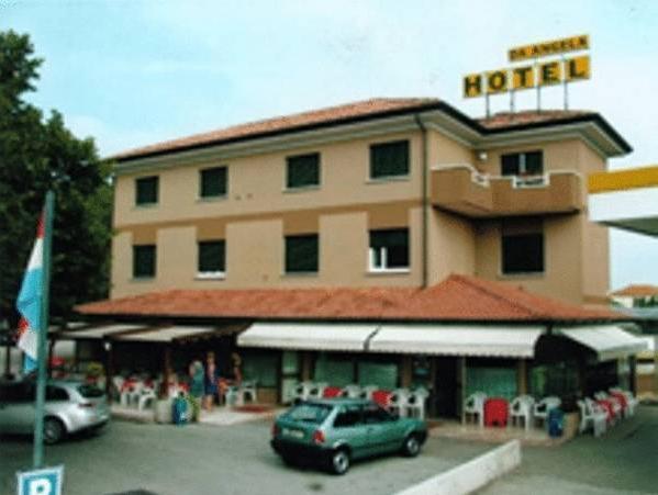Hotel Da Angela