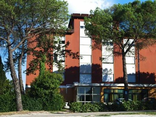 Hotel Dalma