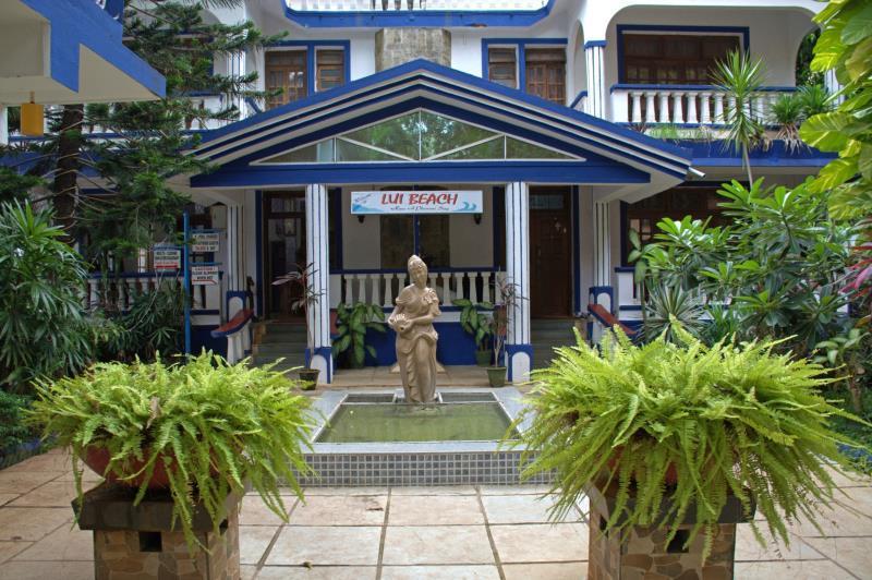 Lui Beach Resort