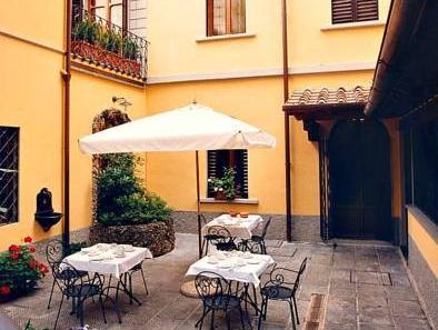 Residenza Il Villino BandB