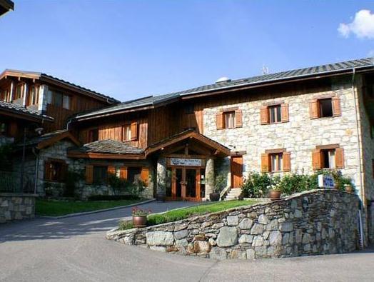 Hotel Autantic