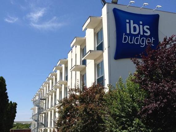 Ibis Budget Angouleme Nord