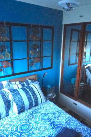 picture 2 of Blue Apartment
