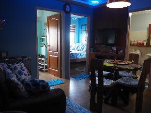 picture 1 of Blue Apartment