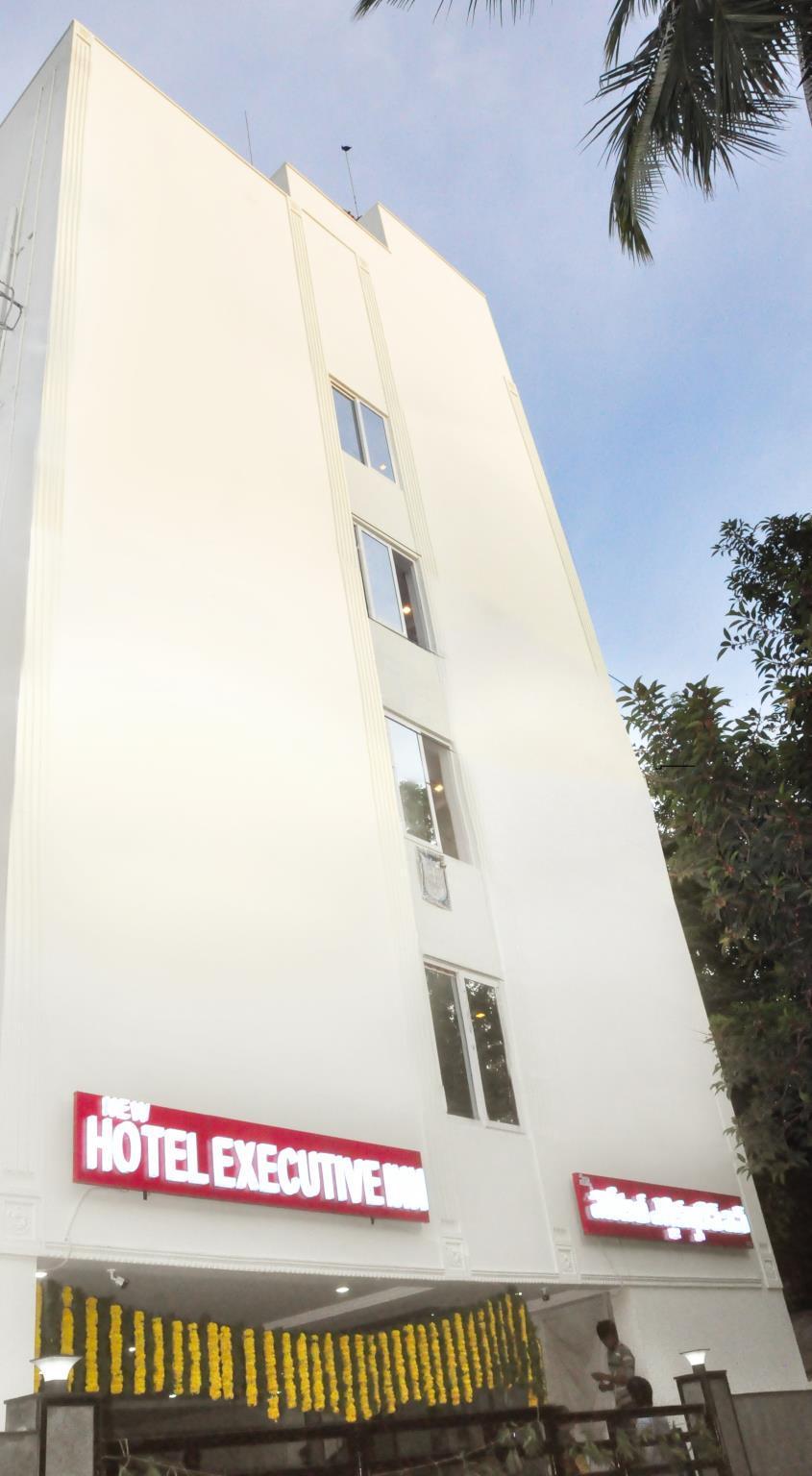 New Hotel Executive Inn