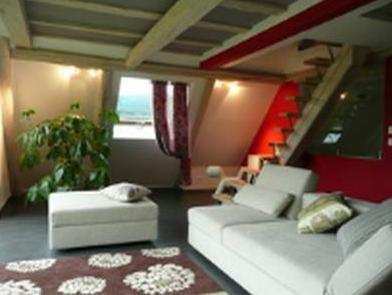 Le Chat Rouge Chambres D'Hotes De Charme En Alsace