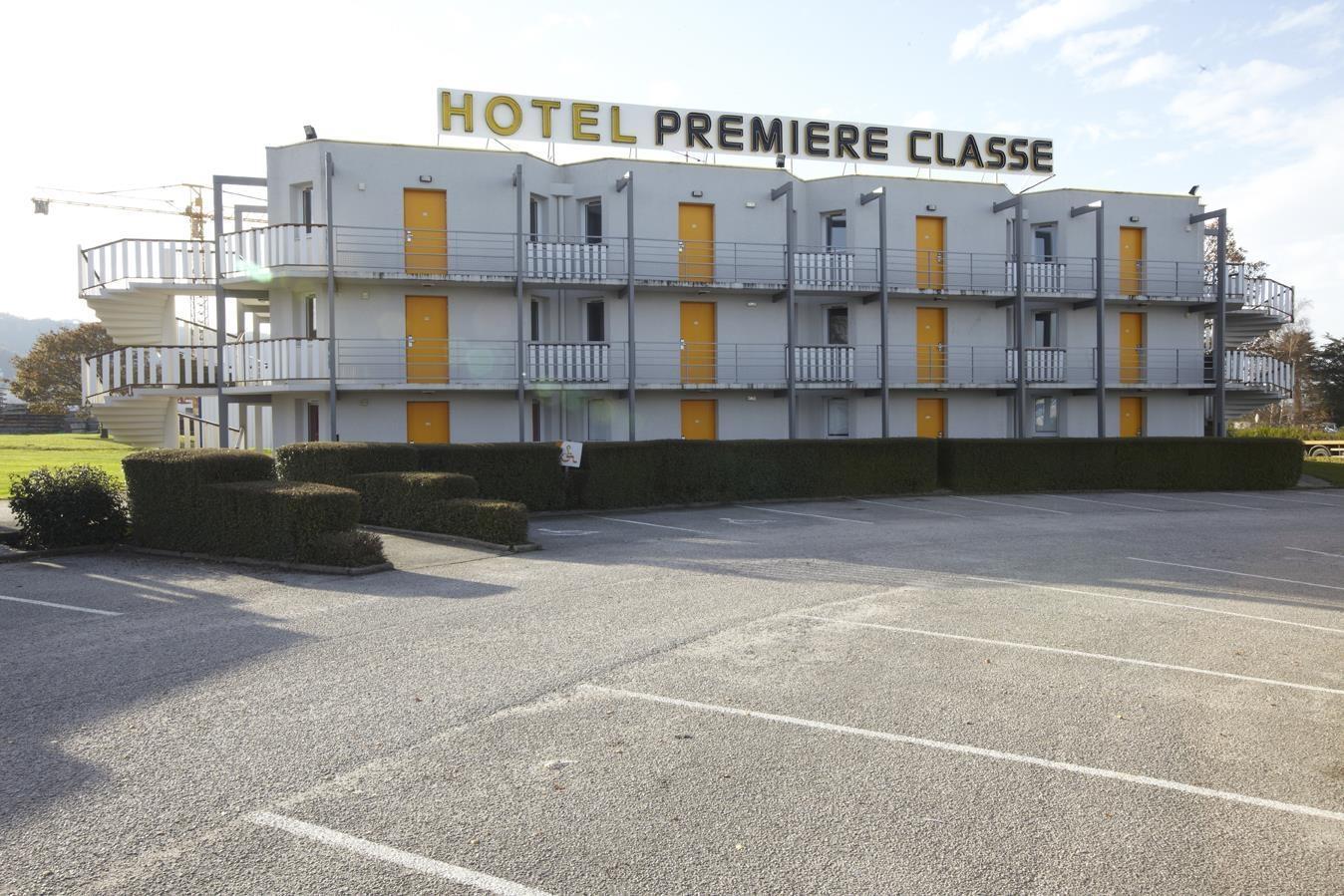 Premiere Classe Cherbourg Tourlaville