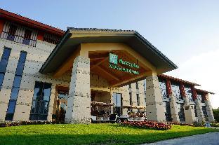 Holiday Inn Kunshan Huaqiao