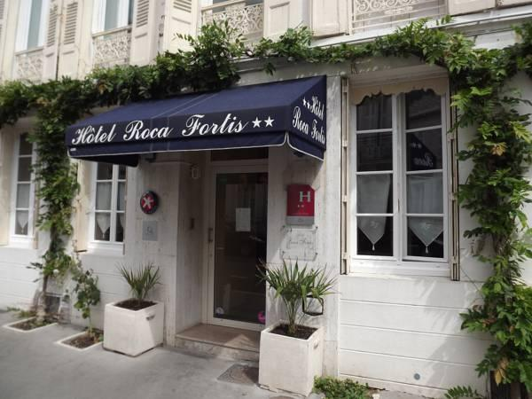 The Originals Boutique, Hotel Roca-Fortis, Rochefort