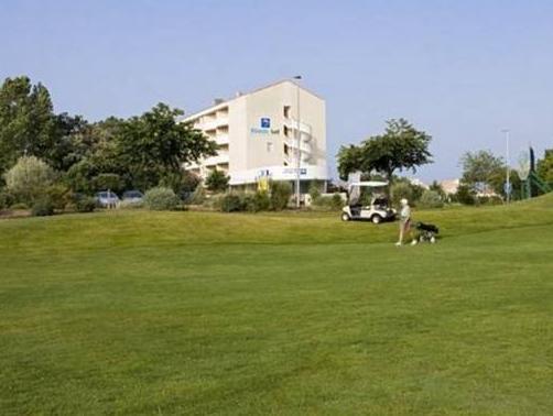 Appart�Hotel Spa Atlantic Golf