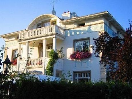 Hotel Restaurant Villa Katz