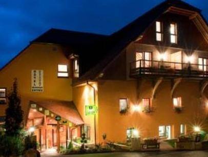 Hotel Neuhauser