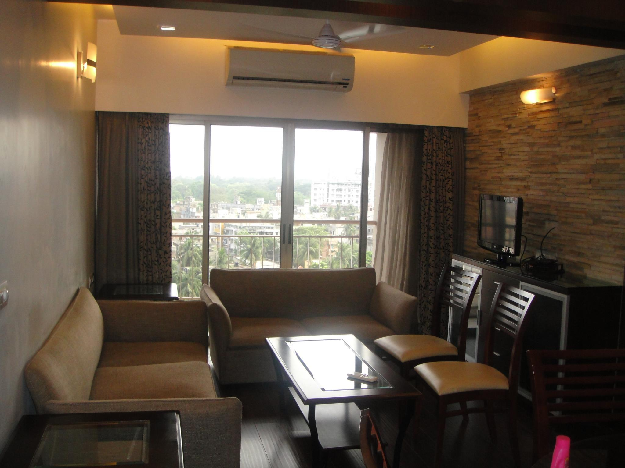 Ac Room Private . Well Furnished. Plz Msg B4 Book