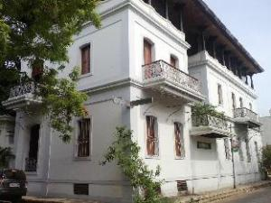 Hotel Le Dupleix Pondicherry