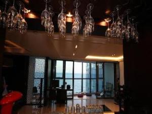 G 601 Guesthouse Haeundae