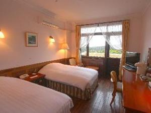 Ada Garden Hotel Okinawa