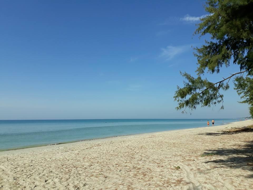 Mae Rampung Beach House Pool Villa