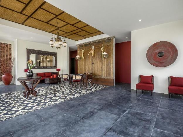 Villa M Bali Umalas