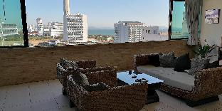 ThepThip Mansion, Ocean View, Studio 60sqm,floor14 ThepThip Mansion, Ocean View, Studio 60sqm,floor14